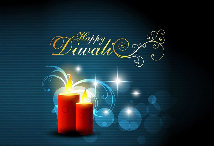 Happy Diwali 2014 HD Wallpapers, Greetings and Images.