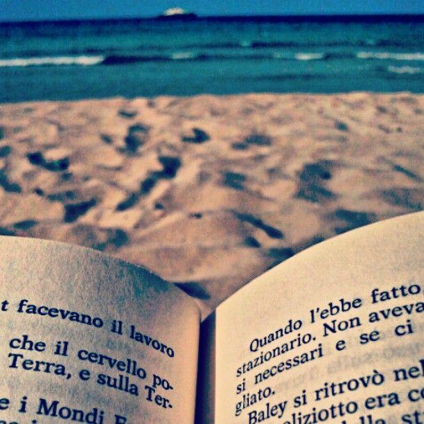 @giudi_gius photo: #Mondello #Palermo #sea