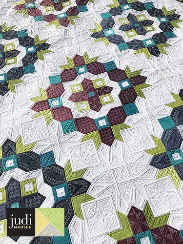 New Pattern! Gypsy Revealed!!!!