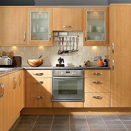 IT Cherry Style Modern   Kitchen Ranges   Kitchen   Rooms ...