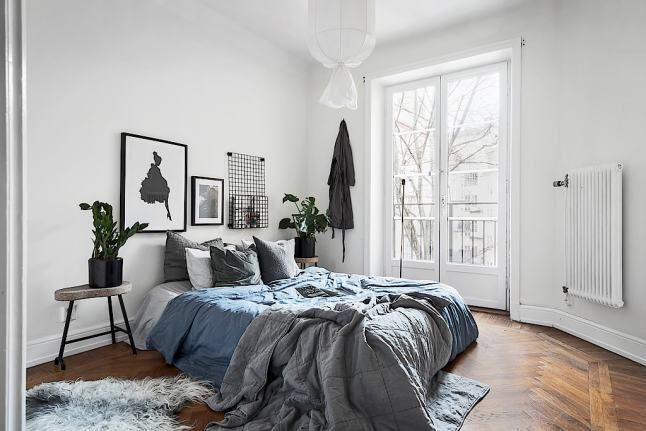 17 best ideas about male bedroom on pinterest earth tone decor neutral colors and earth tones - Inspiring romantic bedroom decorations embracing mood in style ...