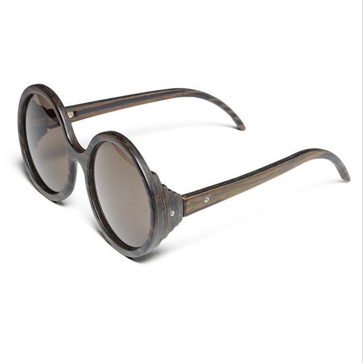 NATURALOOK. Unique and innovative wooden eyewear. Find them on unikstore.com. #unikstore #shop #sunglasses #wooden #eyewear #handmade #craftsmanship #ebony #UnikXmas