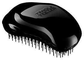 Tangle Teezer Hair Brush, Panther Black, 2.5 Ounce on shopstyle.com