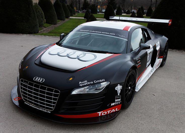 Attrayant Audi R8 LMS