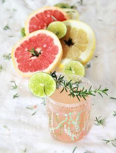 rosemary infused grapefruit cocktail, vodka cocktails, grapefruit cocktails