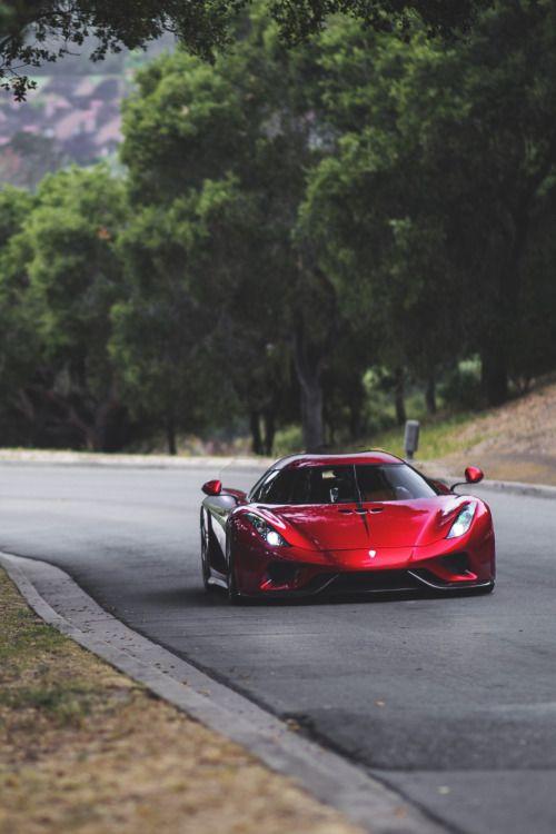onlysupercars:  Regera | by