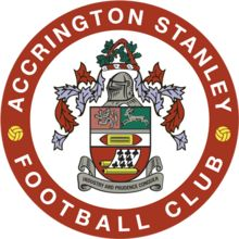 Accrington Stanley F.C. - Wikipedia, the free encyclopedia
