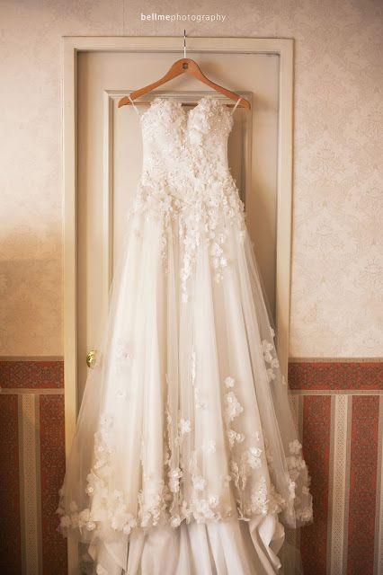 The Wedding Gown | Marvyn & Nike | Bellme - WeddingDay