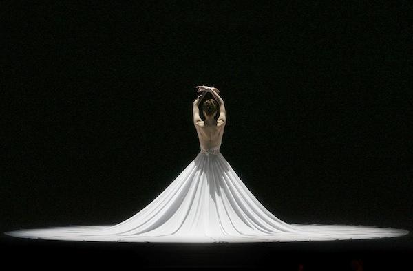 ABT Irina Dvorovenko Splendid Isolation