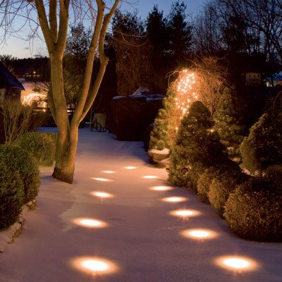 Cheap+Backyard+Landscaping+Lighting+Ideas | Landscape Lighting U2013 How To Plan