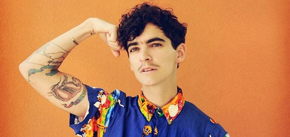EARMILK Interview: JD Samson