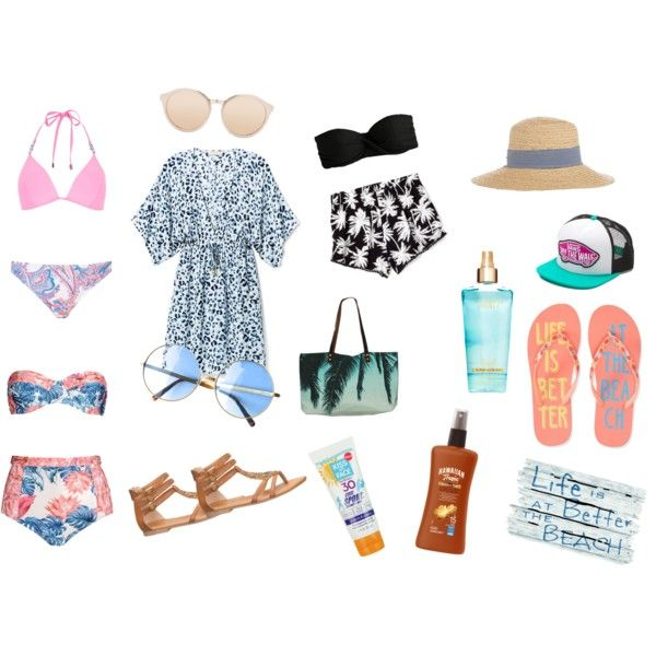 COCOCAY by communitymanagertav on Polyvore featuring moda, Tory Burch, We Are Handsome, Victoria's Secret PINK, J.Crew, River Island, Warehouse, Aéropostale, maurices and Samudra