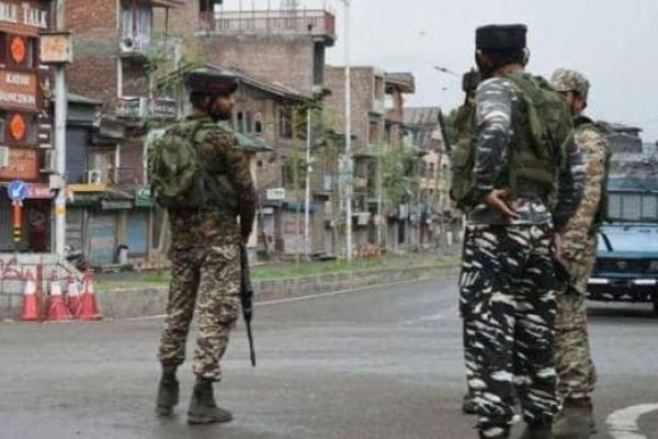 Terrorists Arrested In Jammu And Kashmir Online Fashion Stores