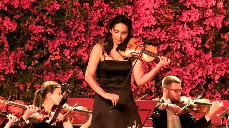 Eva León · Piazzolla Oblivion · encore · Festival 2016 · Sohm