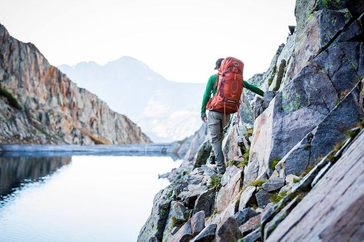 C'est le début de la rentrée scolaire et le retour au travail! Pour l'occasion, découvrez la nouvelle collection de sacs à dos Osprey.  https://www.viesportive.com/fr/catalogue/equipements,camping-et-randonnee,sacs-a-dos,osprey/45
