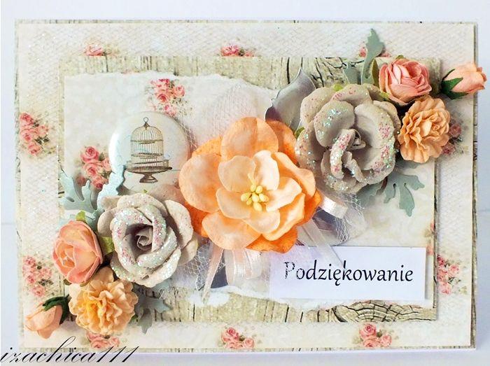 Iza Nowicka-Piasecka DT January-June 2016