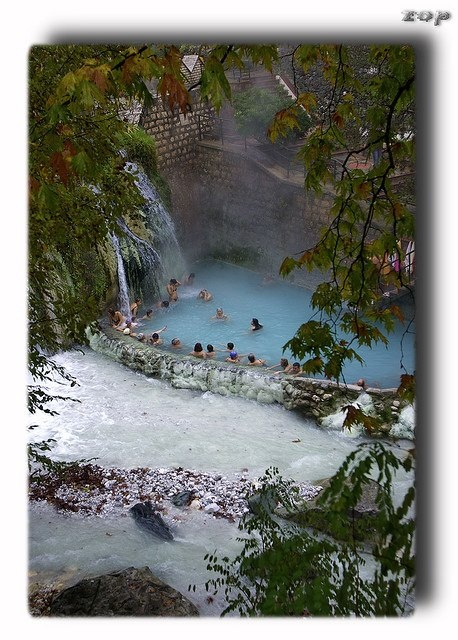 Pozar Baths - Pella Regional Unit - Greece
