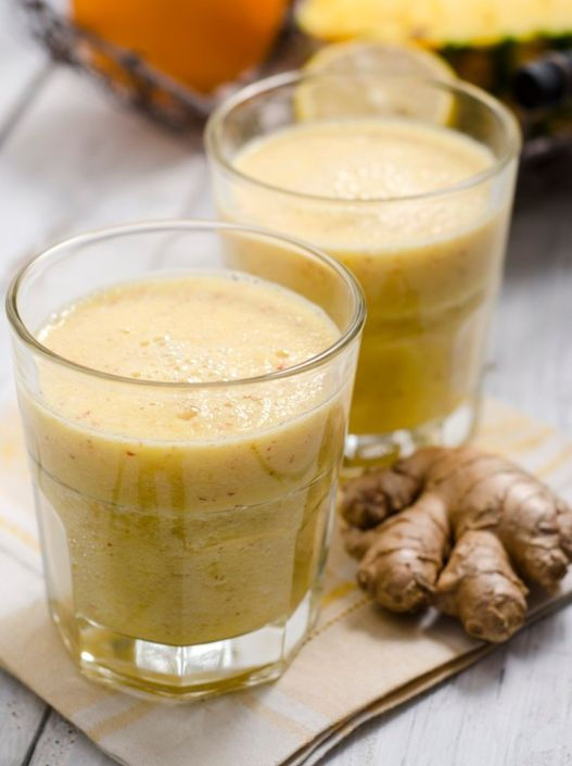Eliksir za dugovečnost: Magična mešavina šargarepe, limuna, jabuke i đumbira
