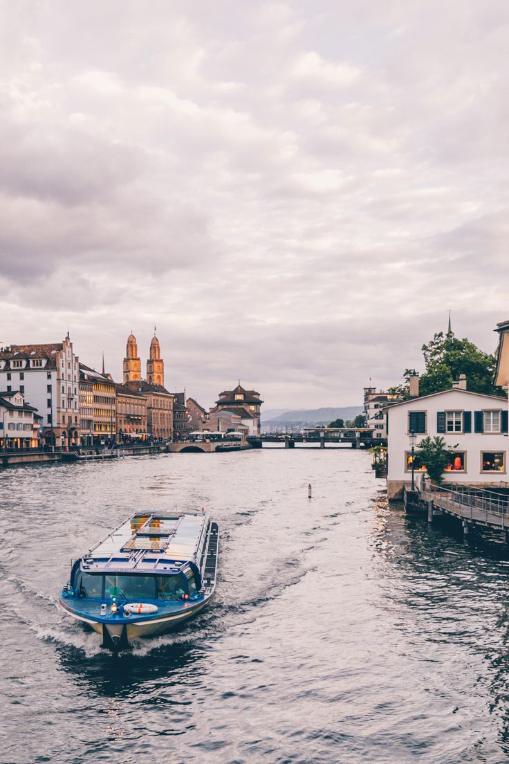 A Quick Food Guide To Zurich Switzerland Switzerland Quick