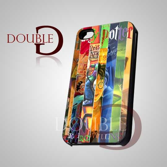 harry potter iphone 4s case