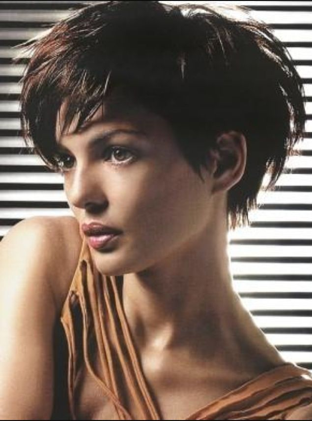 21st century hairstyles