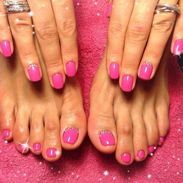 #ноги #ногти #педикюр #москва #маникюр #кожухова #кукуна #святоозерская #стразы#шеллак #люди #лето#выхино #блеск