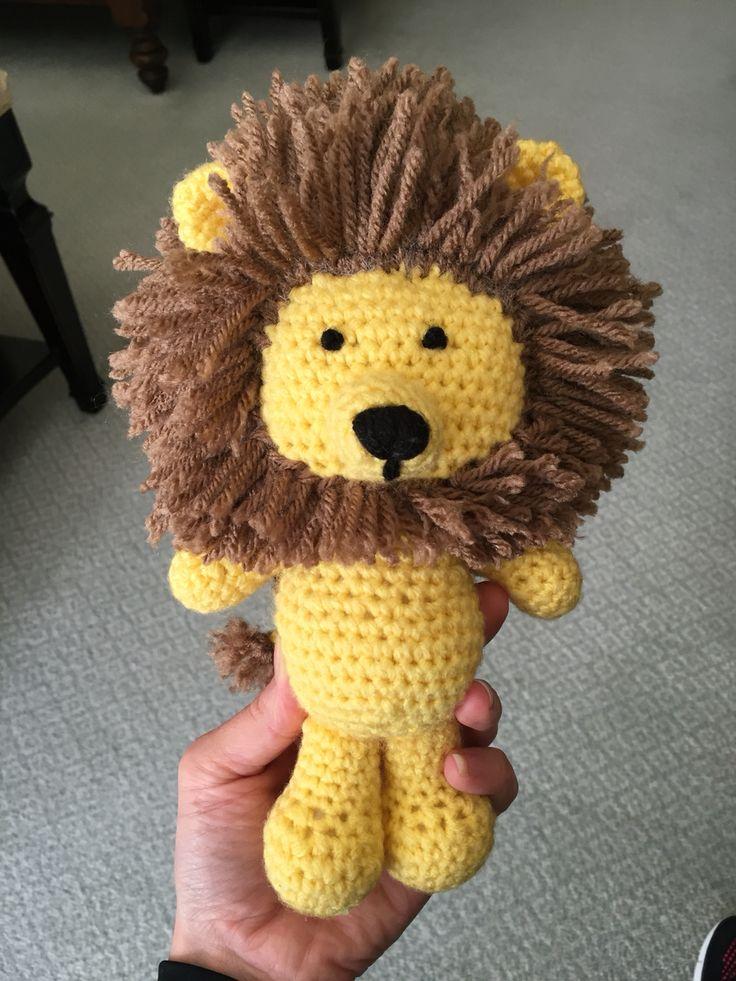 #lion #oroszlán