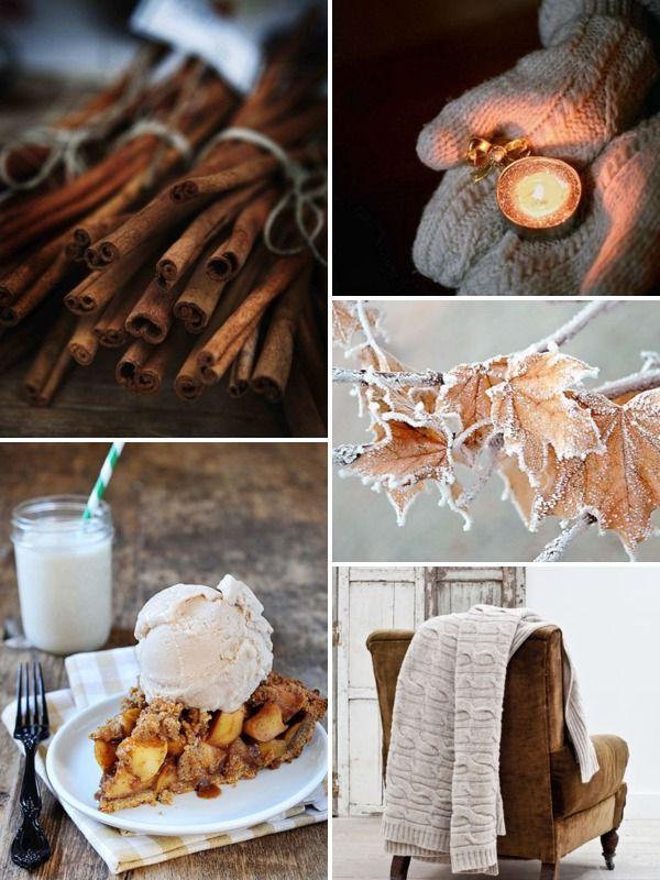 luchtkasteel: hoe ruikt het er - naar vers gebakken brood, naar kaneelbroodjes, naar vrieskou, naar een net fris gewassen dekenkleed (JV)