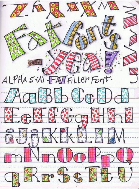 alpha5 - fat | Flickr - Photo Sharing!