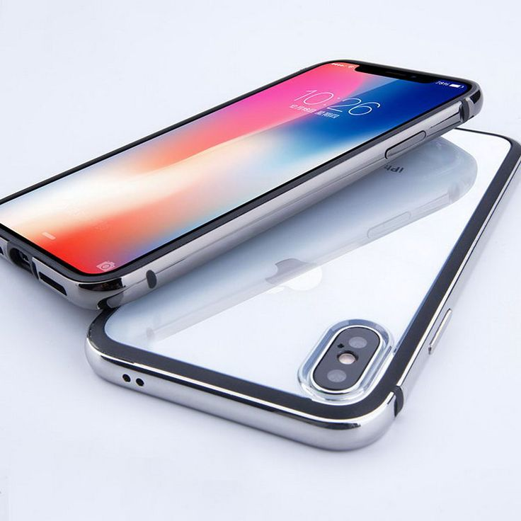 iPhone X アルミバンパー アイフォンX ハードケース かっこいい メタルサイドバンパー スマホ バンパーケース おすすめ おしゃれ スマホケースAX05【送料無料】 - iphone X 手帳型ケース 通販サイト スマホケースのIT問屋