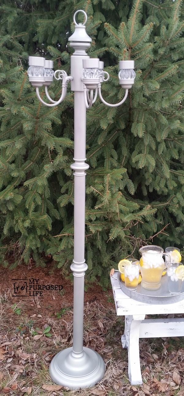 Best 25+ Solar Lights Ideas On Pinterest | Outdoor Deck Decorating, Outdoor  Patio Lighting And Solar Powered Christmas Lights