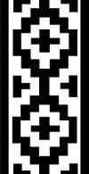 Significado de Diseños Símbolos textiles mapuches