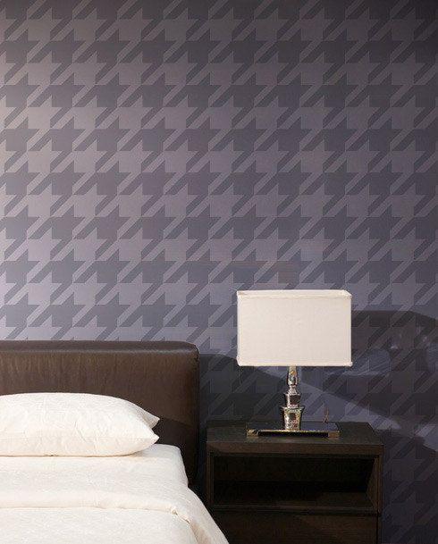 Dit grote, grafische Houndstooth patroon muur stencil is een old-school klassieke patroon perfect voor moderne inrichting. Het stencil op muren of vloeren voor een leuke uitstraling!  3101 Houndstooth Allover Stencil Ware grootte van het ontwerp: 17,5 w x 25.5 h, herbruikbare 10 mil mylar ** BONUS!! Omvat een aparte stencil om gemakkelijk af van het patroon op de plafond-lijn!  Alle onze stencil allover en damast patronen hebben een registratiesysteem van gemakkelijk stencil, zodat u kunt…