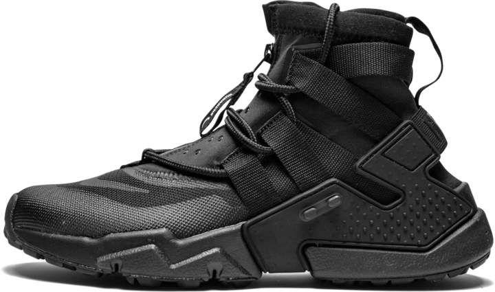 Nike Air Huarache Gripp - AO1730 002 | Sneakers men fashion ...