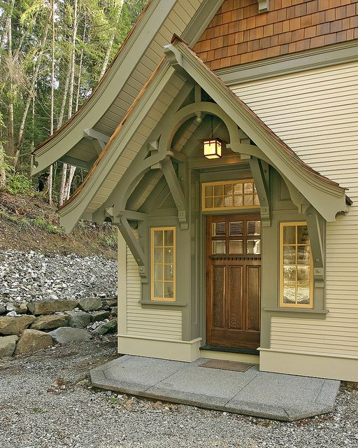 Best 25 Beach Cottages Ideas On Pinterest: 25+ Best Ideas About Waterfront Cottage On Pinterest