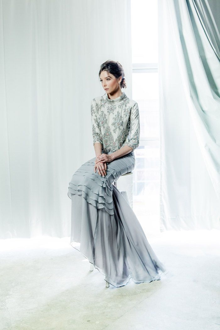 92 best malaysian designer images on pinterest malay for The notebook wedding dress