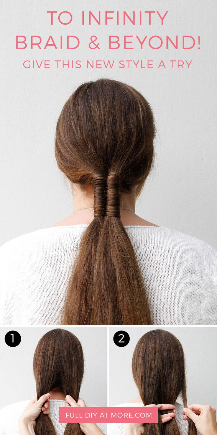 To Infinity Braid and Beyond! Give This New Style a Try.