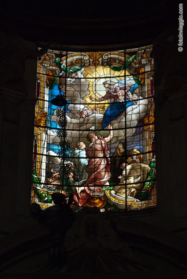 I principali monumenti di Genova - La cattedrale di san Lorenzo