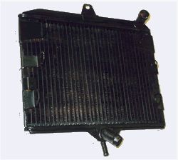 Replacement Radiator 21mm core (+30%)