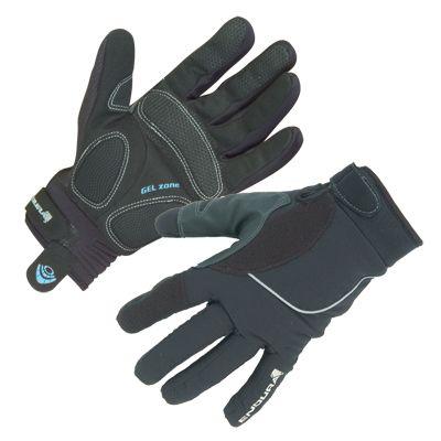 Endura wmns strike winter waterproof glove £29.99