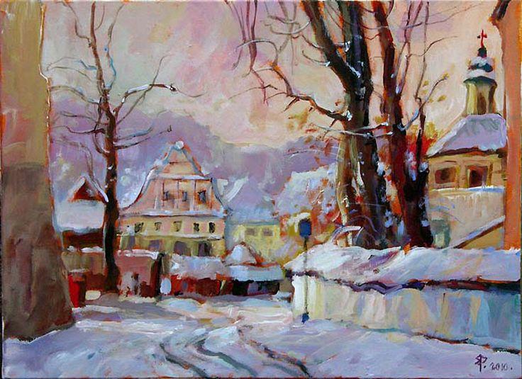9. Kazimierz City in Poland