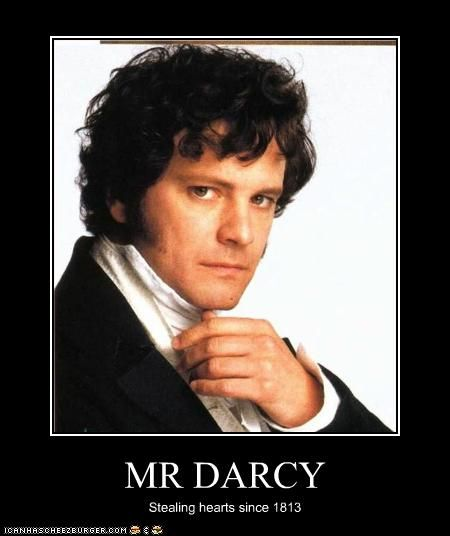 mr darcy dating site