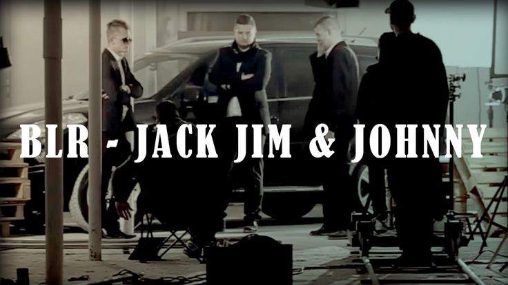 BLR-Jack, Jim & Johnny