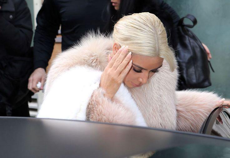 Bottom line is Kim Kardashian has forgotten her millions of fans - Katie Hind - 3am & Mirror Online