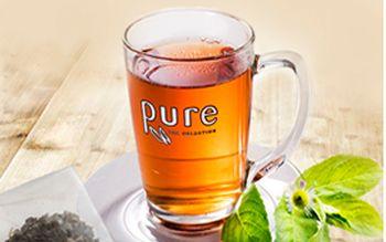 Pure Tea - Read More http://www.solino.gr/tchibo-eduscho.html