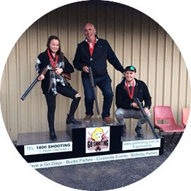 Go shooting provides you great opportunity to try clay target shooting with guidelines and training from some world's best and skilled shooting coaches or experts like Commonwealth gold medalist Lauryn Mark and Olympic gold medalist Russell Mark. Visit for more at: - http://www.goshooting.com.au/