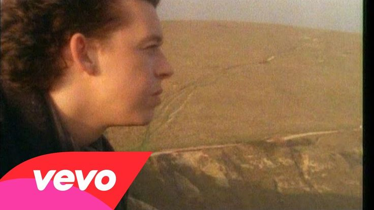Tears for Fears - Shout... Tears for Fears is no doubt one of my favorite bands