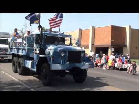 july 4th parade kansas