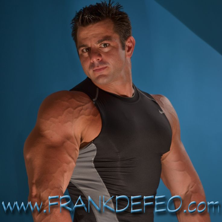 www.frankdefeo.com | Frank DeFeo New Jersey muscle god ...