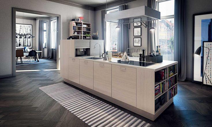 Modern Kitchen Home Pinterest Kitchens Kitchen